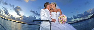 get married on a boat in spain